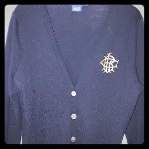 Ralph Lauren boyfriend sweater